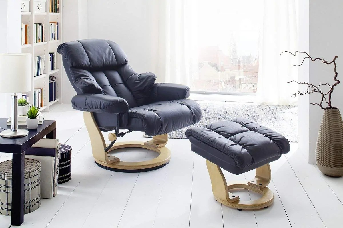 Robas Lund Calgary Sessel Relaxsessel Calgary Top Kundenbewertung