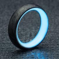 Carbon6 Lume Glow Rings | Price & Reviews | Massdrop