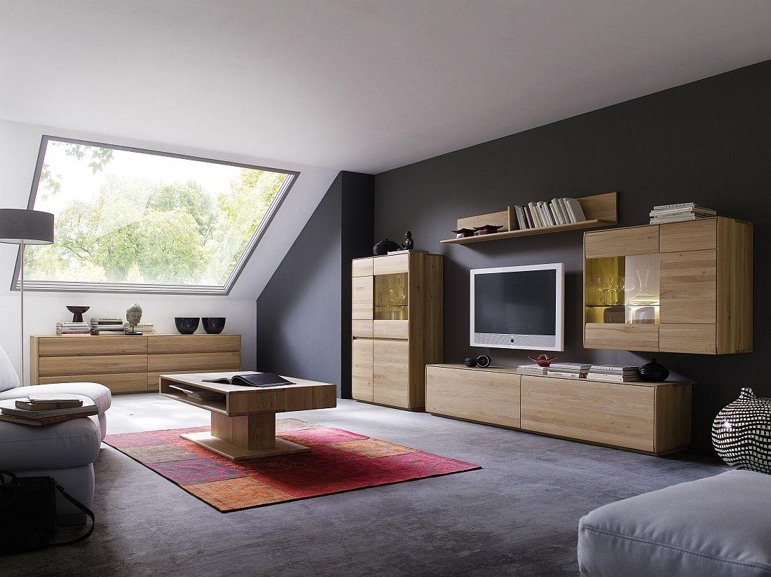 wimmer wohnkollektion massivholz mobel in goslar