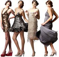 Choose the Right Prom Dress | Mass Luxury Wedding