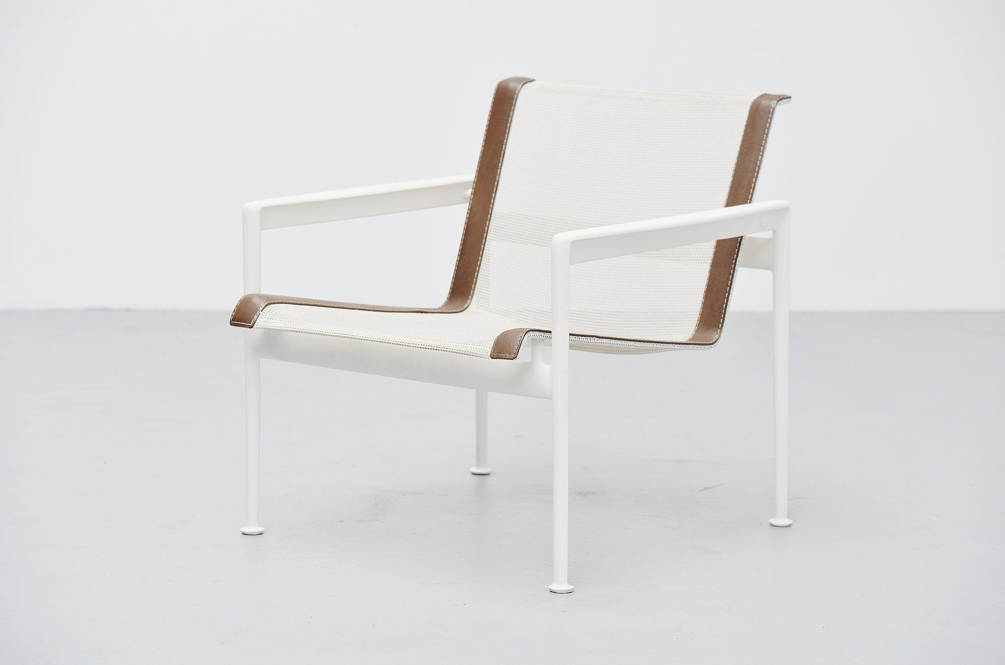 Knoll International Richard Schultz Garden Lounge Chair Knoll International 1966