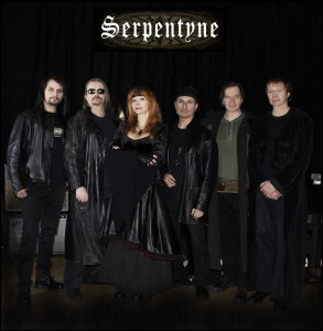 Serpentyne Pic 1