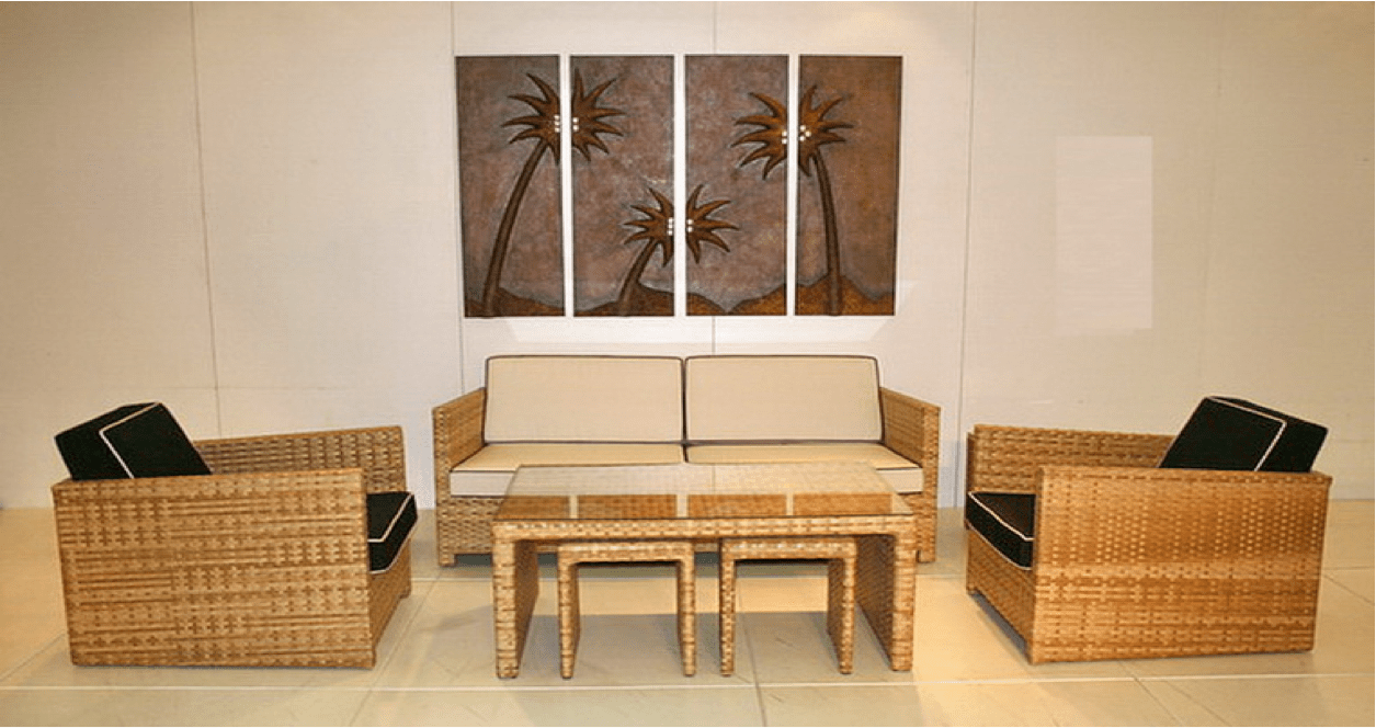 Sala Set For Sale In Iloilo City Rattan Furniture Mastepell Asia Furniture