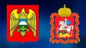 Кабардино-Балкария -Московская область