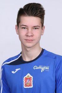 Кайнов-Максим-Константинович