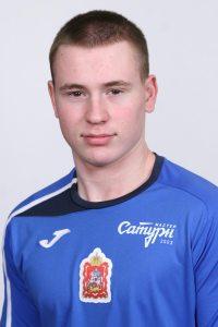 Мосин-Егор-Константинович