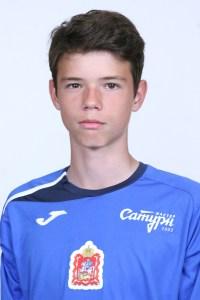 Баруздин Руслан Александрович