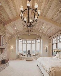 Master Bedrooms with Breathtaking Chandeliers  Master ...