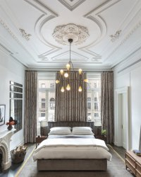 10 Transitional Style Bedrooms by Famous Interior
