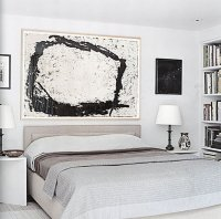 10 Transitional Style Bedrooms by Famous Interior ...
