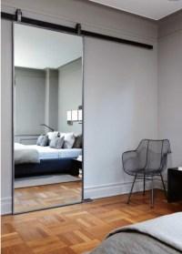 10 Ideas for Placing a Mirror in Bedroom  Master Bedroom ...