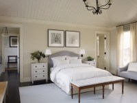 10 Refined Transitional Style Master Bedrooms  Master ...