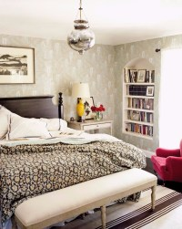 10 Bedroom Designs in Boho Chic Style  Master Bedroom Ideas