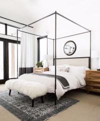 94+ Master Bedroom Design Ideas Canopy Bed