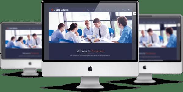 LT-Blue-Service-Joomla-template