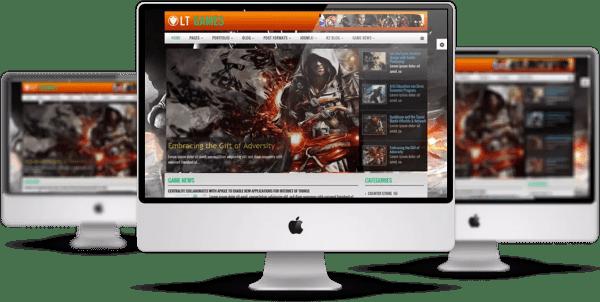 LT-Games-Joomla-template