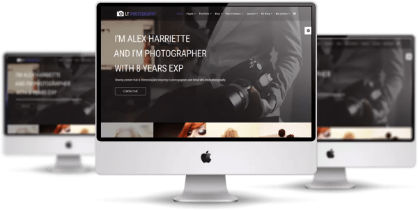 LT-Photography-Joomla-template