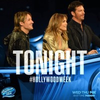 Vocal Masterclass Discussion For American Idol Season 15: The Hollywood Rounds