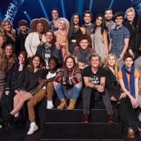 Vocal MasterClass Discussion For American Idol Season 15 Top 24 Semi-Finalists:  Week One