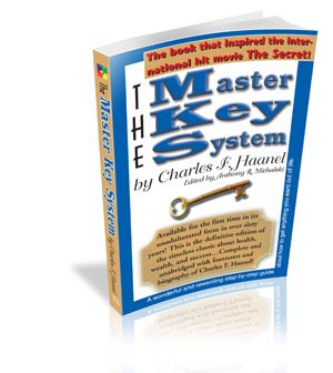 The master key system by charles f haanel get it free at http www