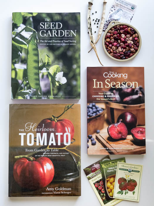 Field guides make are incredibly useful in the garden and they are so easy to slip into a stocking.