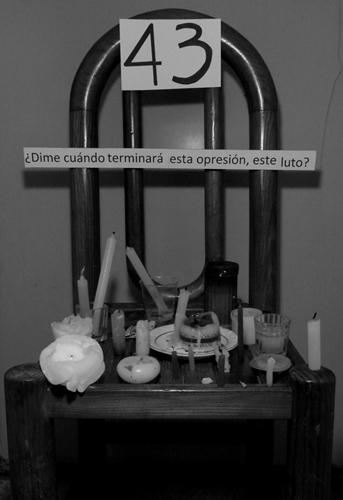"""""""Tú me respondías pero te silenciaron"""" de Luis Eduardo Albarrán Benítez"""