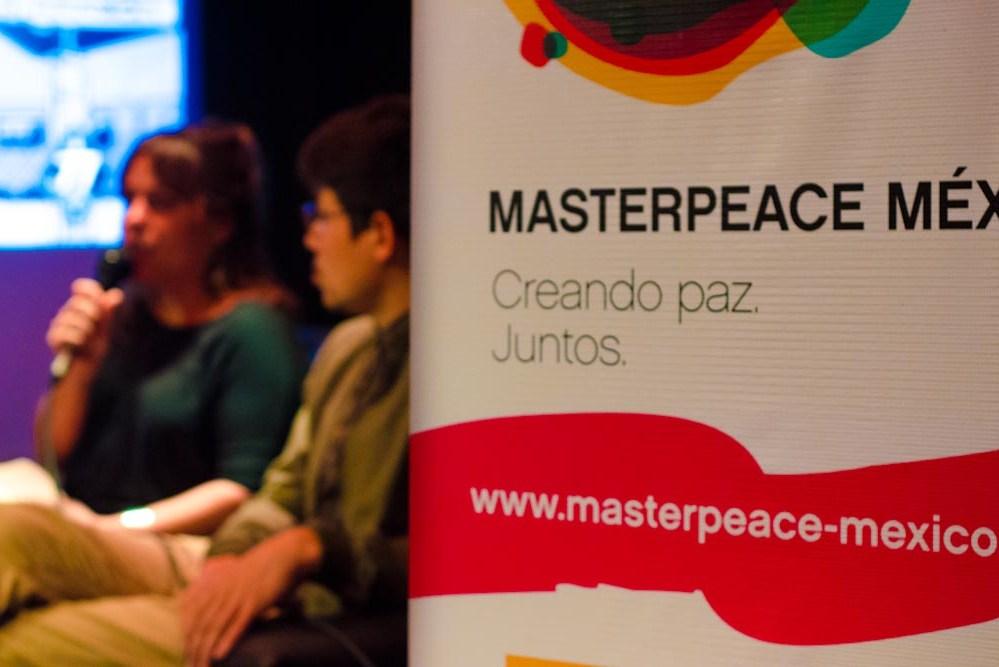 ¿Se puede animar un espacio para la paz?