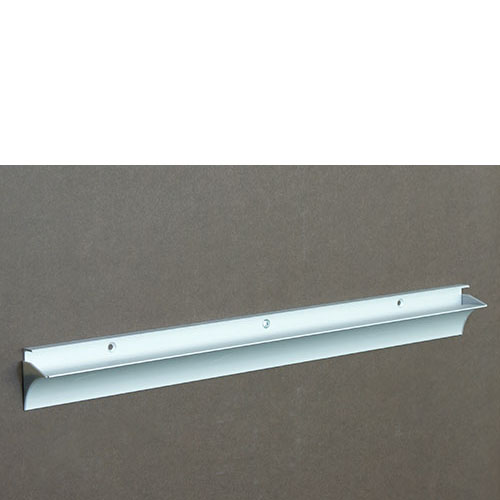 Shelf Slot Bracket 600x19mm Mastershelf