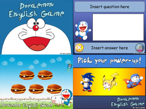 Interactive PowerPoint Games for ESL Students \u2013 MastersInESL
