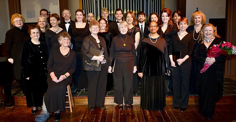 Mastersingers Chorus, Greenwich CT