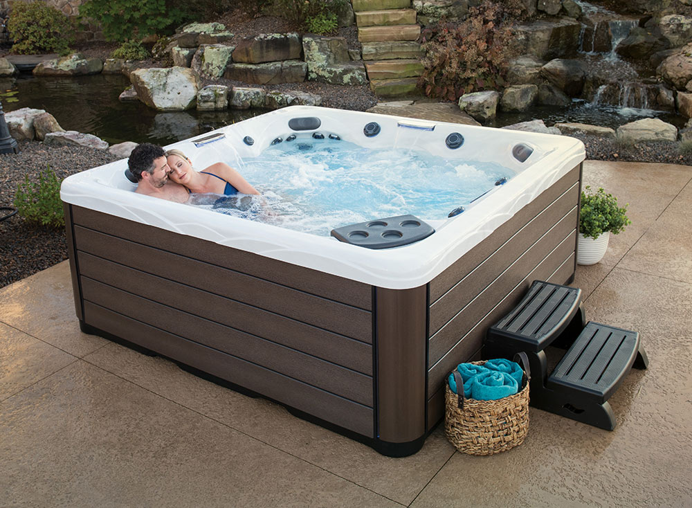 Twilight Series Spas
