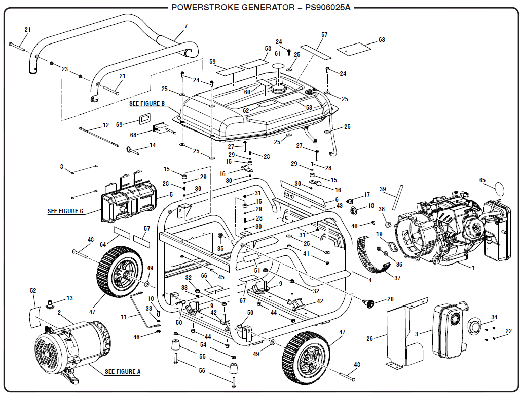 powerstroke wiring schematic wiring diagram
