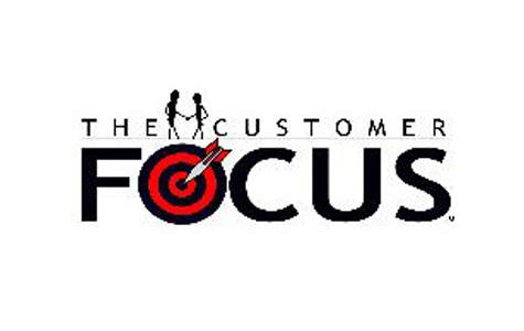 The Customer Focus™ Training Program - MWC