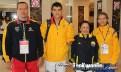 Para-Taekwondo Colombia
