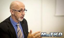 Philippe Bouedo, Director del Comité de Juegos.