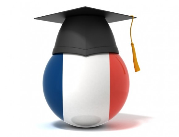 France_Higher Education