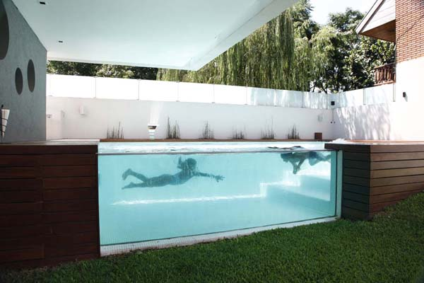 Designer Furniture Wellington Above Ground Swimming Pool Design