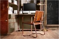 Buckle Chair | by Restoration Hardware