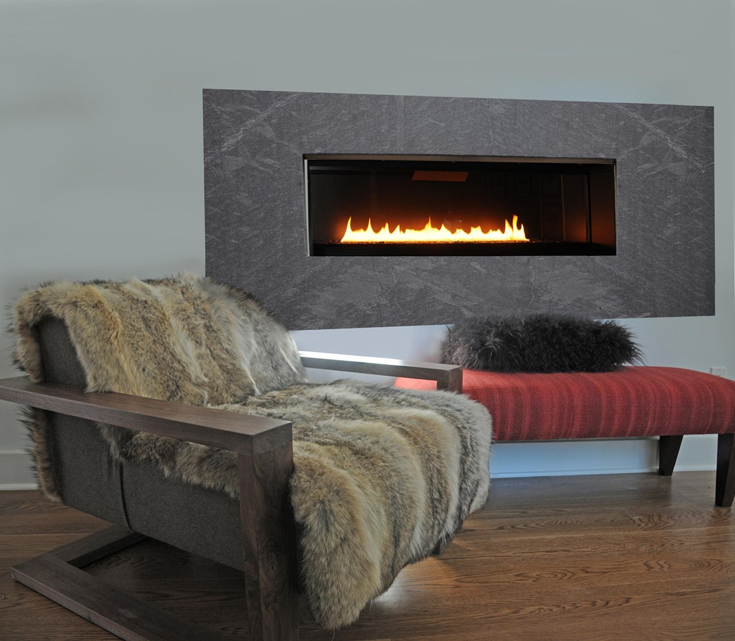 Spark Fireplaces New Fire Ribbon From Spark Modern Fires