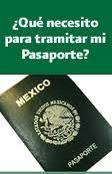tramitar pasaporte