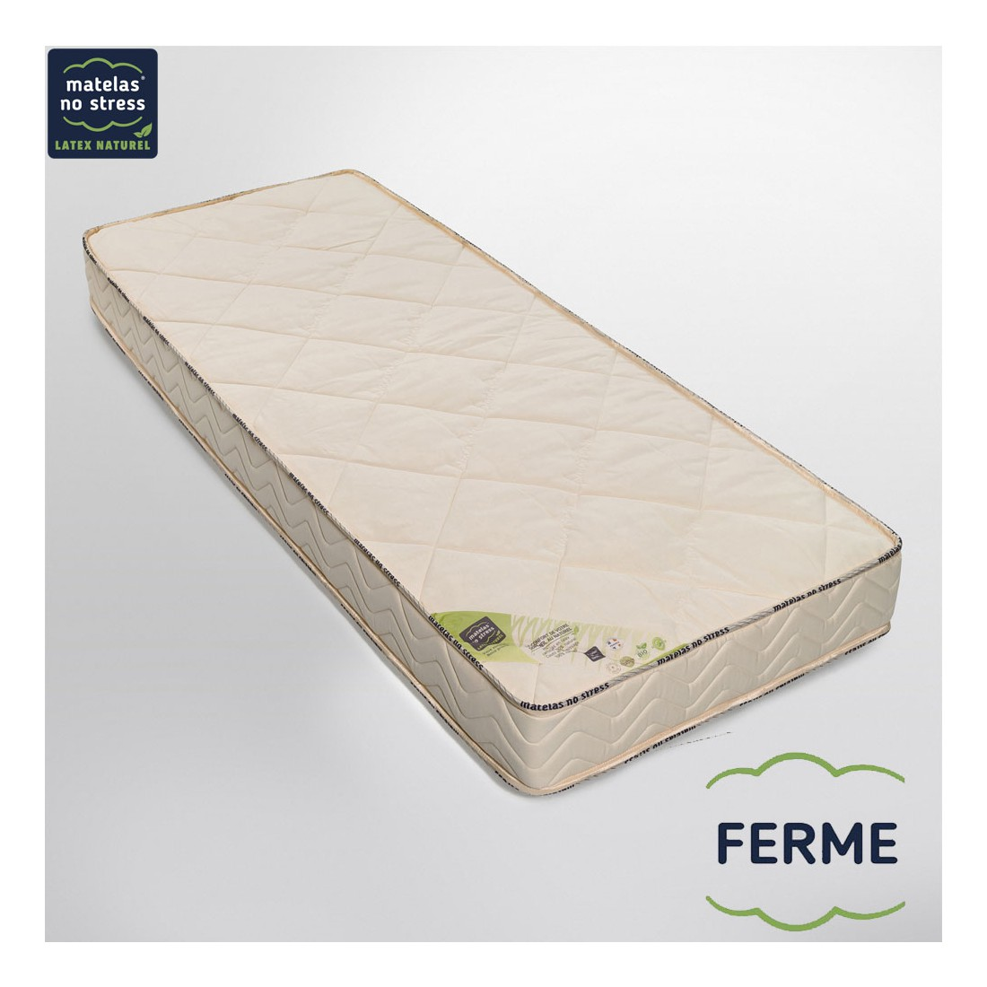 Latex Matratze 140x200 Matelas Bio Latex Naturel Ferme 140x200