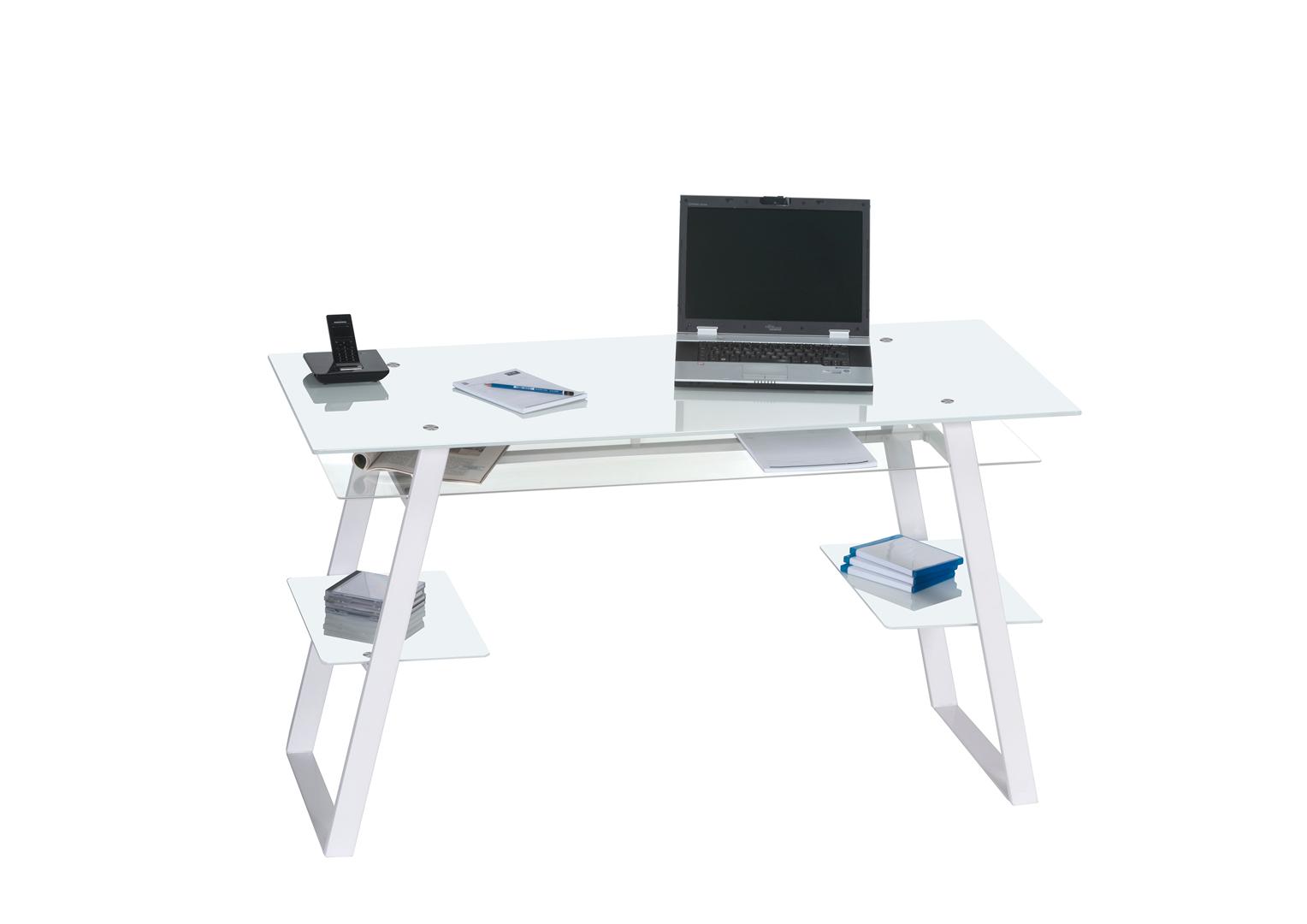 Bureau design en verre bureau design verre nice bureaux meubles