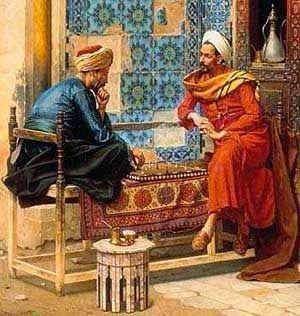 arabes_jugando_ajedrez