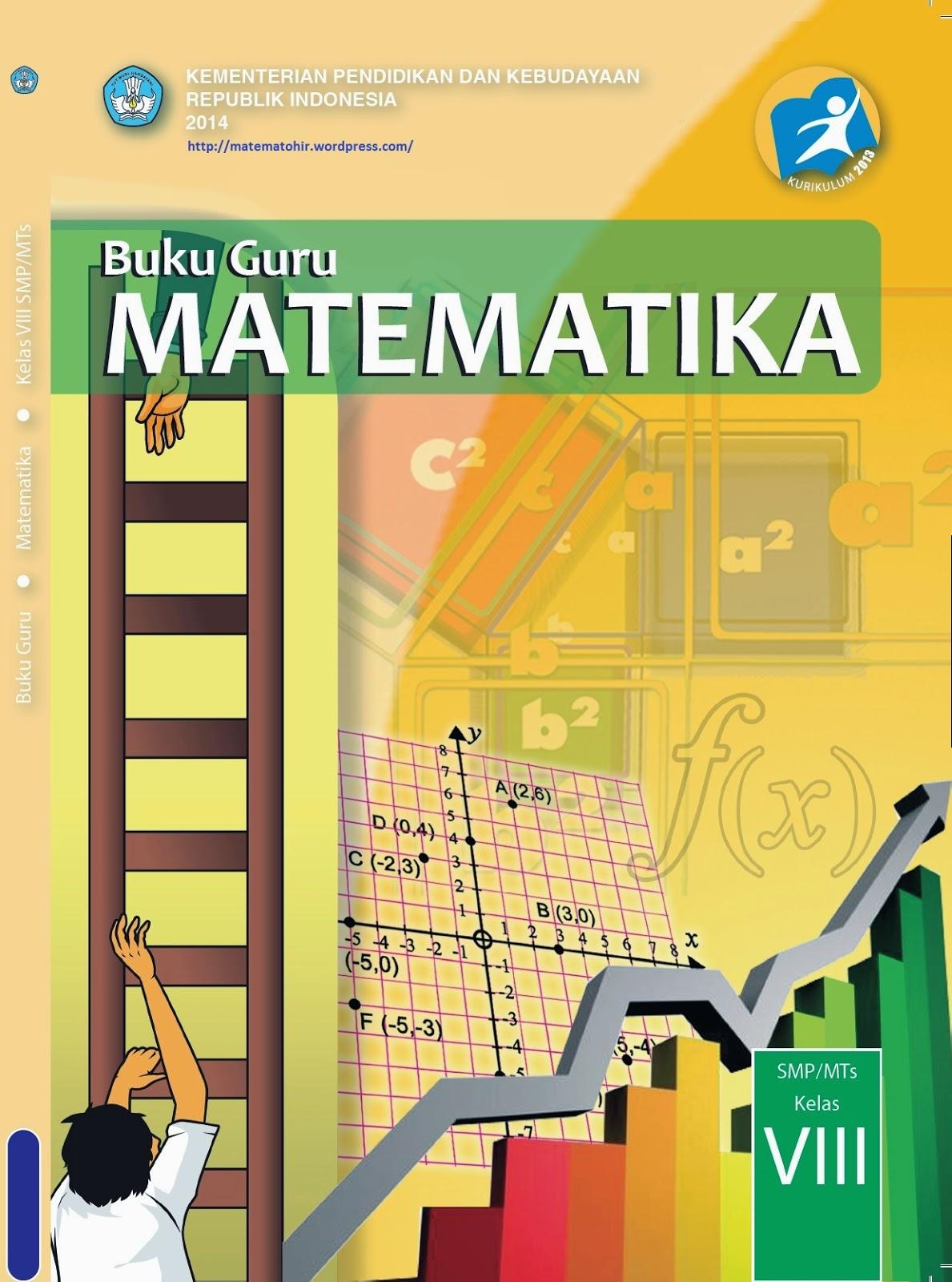 Bahasa Indonesia Smp Kurikulum 2013 Pelajaran Bahasa Indonesia Di Jari Kamu Buku Pegangan Guru Dan Siswa Kurikulum 2013 Edisi 2014 Matematohir