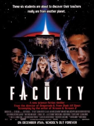 Oni (1998, org. The Faculty)