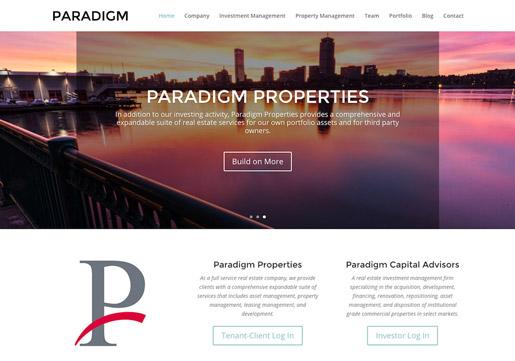 Paradigm-Properties