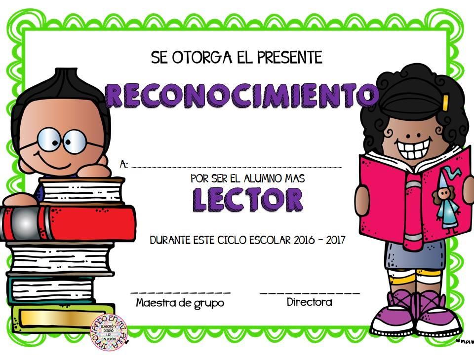 Estupendos reconocimientos para premiar a nuestros alumnos de primer