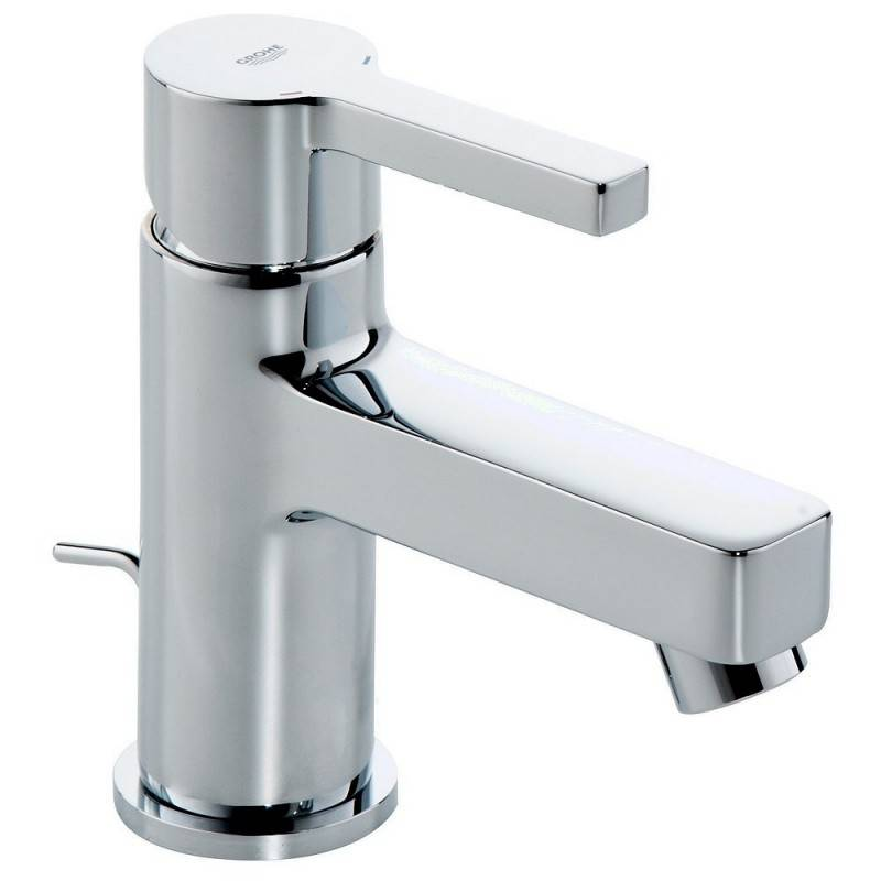 Grifo Lavabo Grohe Grifo Lavabo Grohe Lineare Xs 32109000 | Materiales De Fábrica