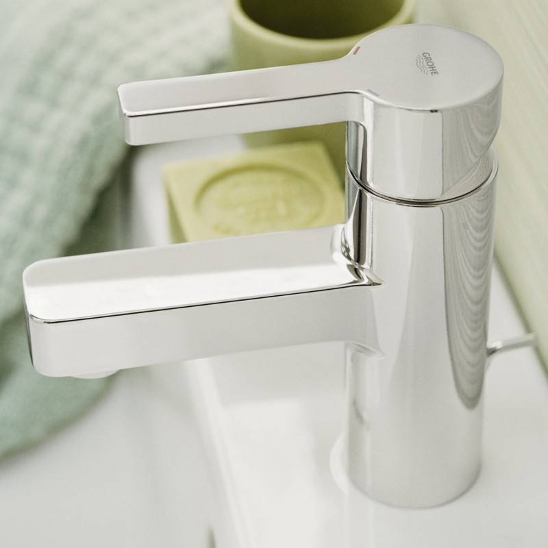 Grifo Lavabo Grohe Grifo Lavabo Grohe Lineare S 32115000 | Materiales De Fábrica
