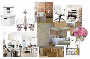Interior Design Inspiration Boards